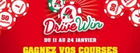 Drive Win 2017
